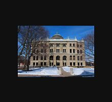 Lucas County Courthouse (Rear) Unisex T-Shirt