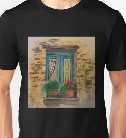 Early Morning Unisex T-Shirt
