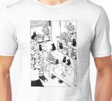 company Unisex T-Shirt