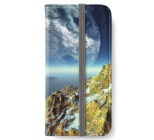 Shoreline iPhone Wallet/Case/Skin