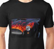 Metalic Dragon Unisex T-Shirt