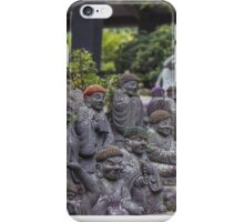 Buddha Path iPhone Case/Skin
