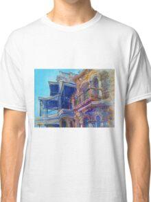 Adelaide Facade Classic T-Shirt