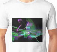 In The Tropics Unisex T-Shirt