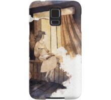 Familiar Winds Samsung Galaxy Case/Skin
