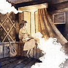 Familiar Winds by Pauliina Hannuniemi