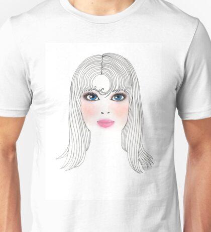 Hair & Make-Up #1 Unisex T-Shirt