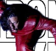 Shinsuke Nakamura - The King of Strong Style Sticker