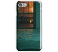 bed light - 2 iPhone Case/Skin