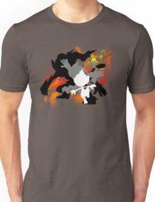 Infernape Family Unisex T-Shirt