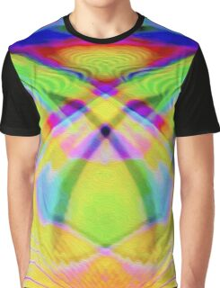 Psychedelic Era Four Graphic T-Shirt