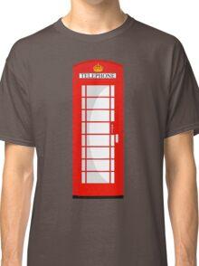 London Telephone 2 Classic T-Shirt