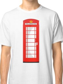 London Telephone 578 Classic T-Shirt