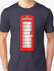 London Telephone 578 Unisex T-Shirt