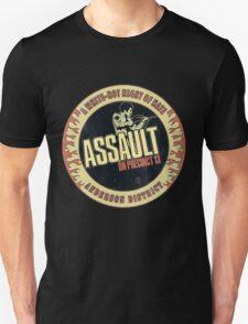 Assault on Precinct 13 Vintage Unisex T-Shirt