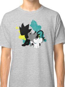 Luxray Family Classic T-Shirt