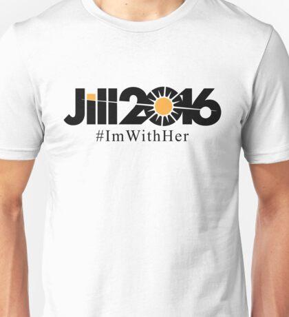 Jill Stein For President 2016 - Green Party Unisex T-Shirt