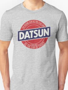 car of the rising sun T-Shirt