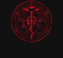 Grunge Transmutation Unisex T-Shirt