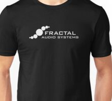 FRACTAL Audio System Unisex T-Shirt