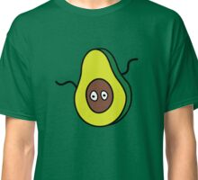 Silly Avocado Classic T-Shirt