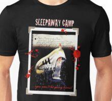Sleepaway Camp  Unisex T-Shirt
