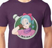 Quest, by bulma Unisex T-Shirt