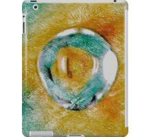 Reptile Eye iPad Case/Skin