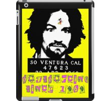 Outsourcing iPad Case/Skin