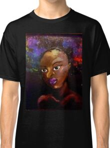 Queen of the Night Classic T-Shirt