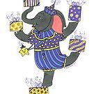 The Unforgettable Birthday! by Laura J. Holman