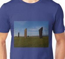 Mystery of Stenness Unisex T-Shirt