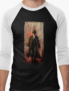 peaky blinders Men's Baseball ¾ T-Shirt