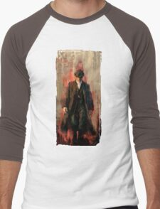peaky blinders Men's Baseball ¾ T-Shirt