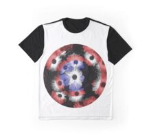 Flowers for Cap Graphic T-Shirt