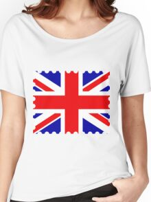 London Pos 2 Women's Relaxed Fit T-Shirt