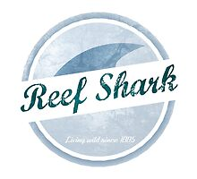 Reef Shark by demianpt