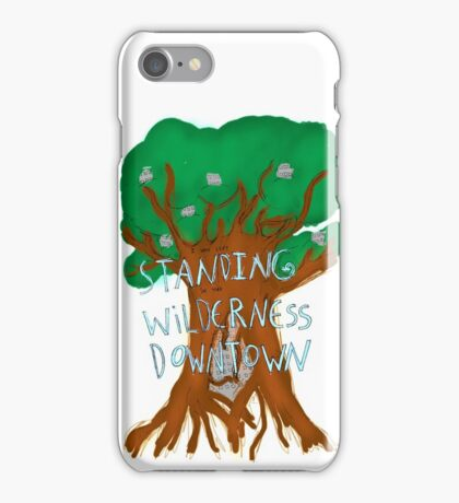 We Used to Wait iPhone Case/Skin