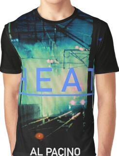 HEAT 6 Graphic T-Shirt