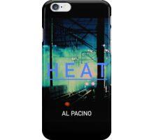 HEAT 6 iPhone Case/Skin