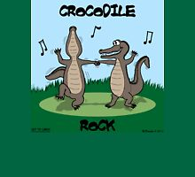 Crocodile Rock Unisex T-Shirt