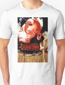 CHINATOWN 6 Unisex T-Shirt