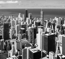 Windy City by Radek Hofman