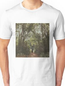 Lonely Path Unisex T-Shirt