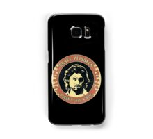 Snake Plissken (doesn't give a shit) Vintage 2 Samsung Galaxy Case/Skin