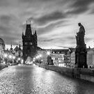 Old Town by Radek Hofman