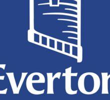 Everton FC Badge Sticker