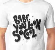 robbers - the 1975  Unisex T-Shirt