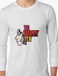 We Happy Few Long Sleeve T-Shirt