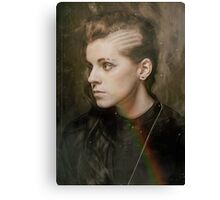 Lynn Gunn Graphic Canvas Print